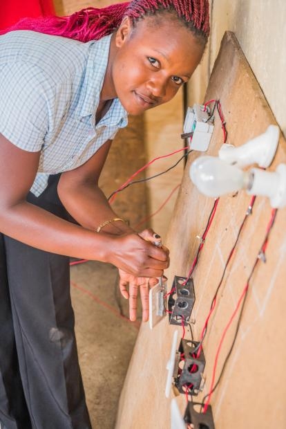 Kenya Vocational Training