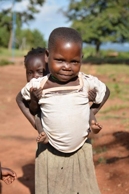 Uganda Education for Aids-Orphans